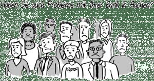 Kredit ohne Schufa in Aachen