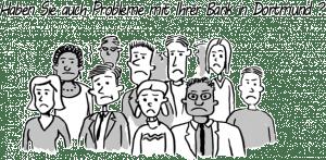 Kredit ohne Schufa in Dortmund
