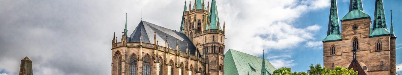 Ratenkredit ohne Schufa in Erfurt